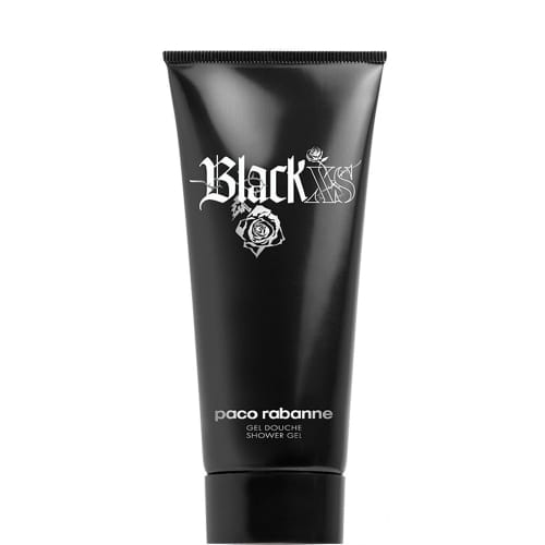 Black XS Gel-Douche