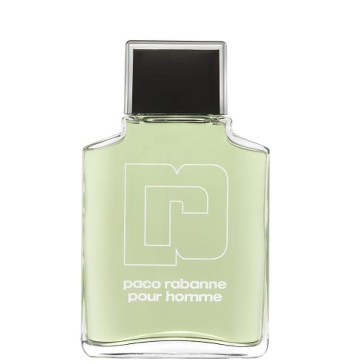 Paco Rabanne pour Homme Lotion Après-Rasage - PACO RABANNE - Incenza