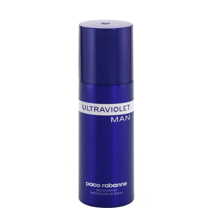 Ultraviolet Man Déodorant - Paco Rabanne - Incenza