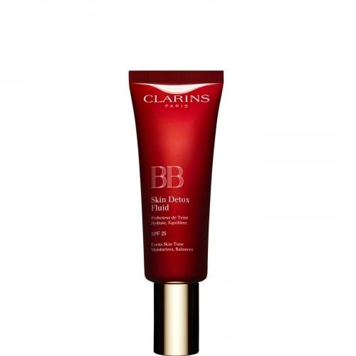 BB Skin Detox Fluid SPF 25 Perfecteur de Teint