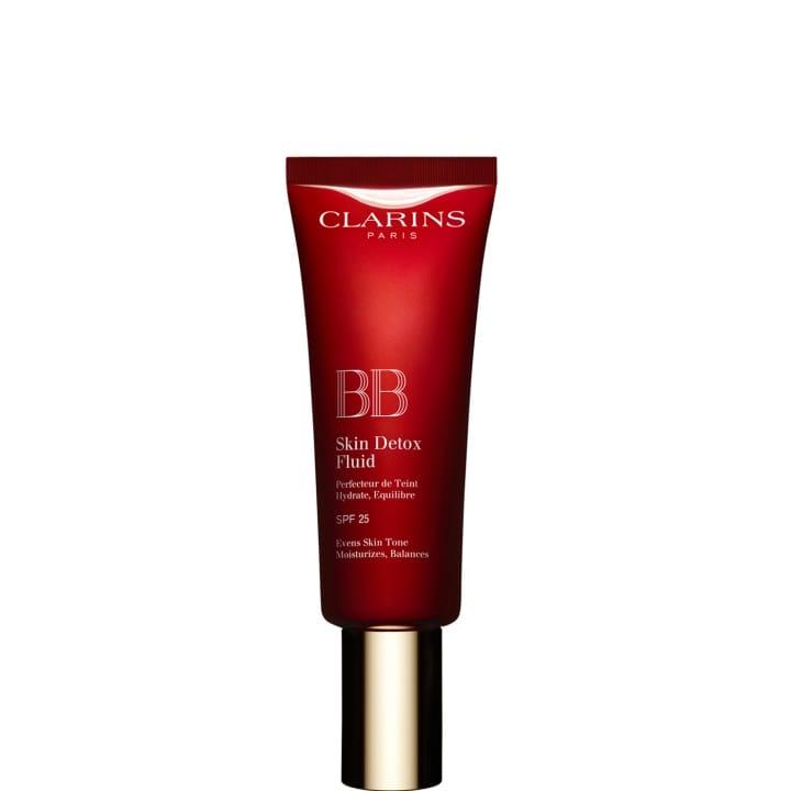 BB Skin Detox Fluid SPF 25 Perfecteur de Teint  - CLARINS - Incenza