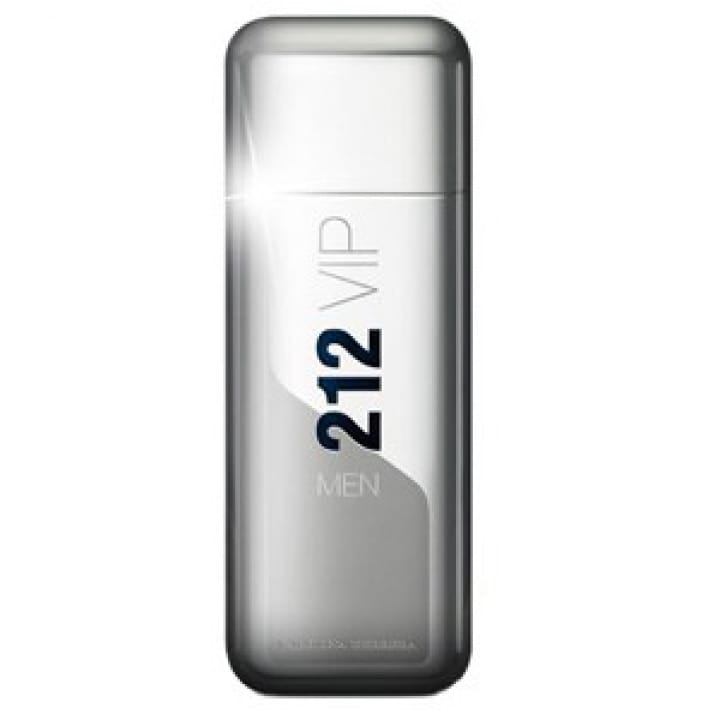 212 Vip Men Eau de Toilette - Carolina Herrera - Incenza