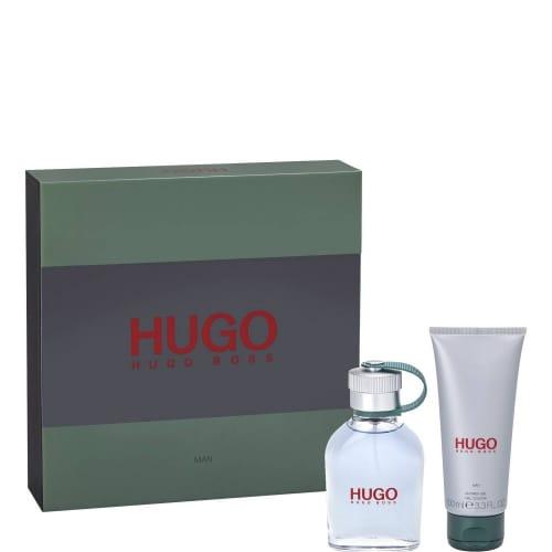 Hugo Man Coffret Eau de Toilette