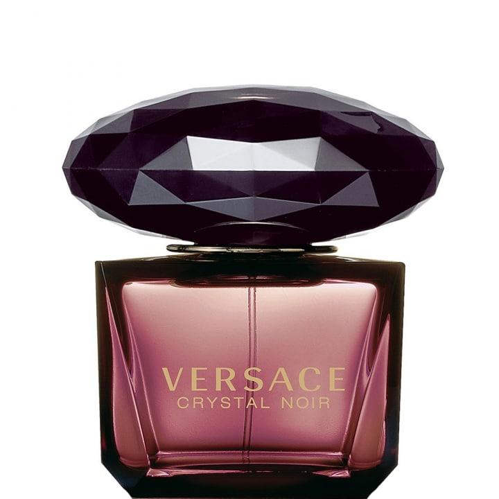 Crystal Noir Eau de Toilette - Versace - Incenza