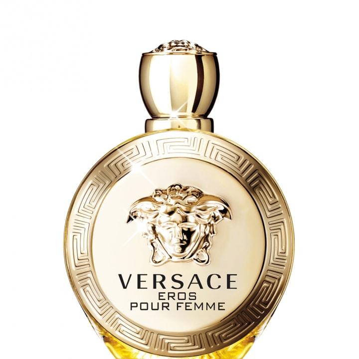 Eros pour Femme Eau de Parfum - Versace - Incenza