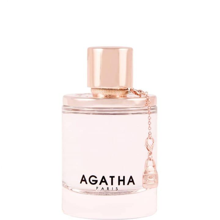 L'Amour à Paris Eau de Toilette - Agatha - Incenza