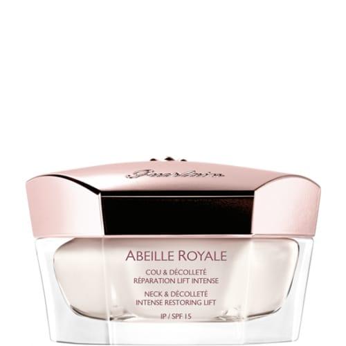 Abeille Royale Crème Cou et Décolleté Spf 15