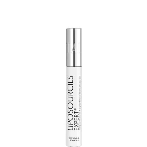 Liposourcils Expert Gel pour la pousse et pigmentation naturelle des sourcils