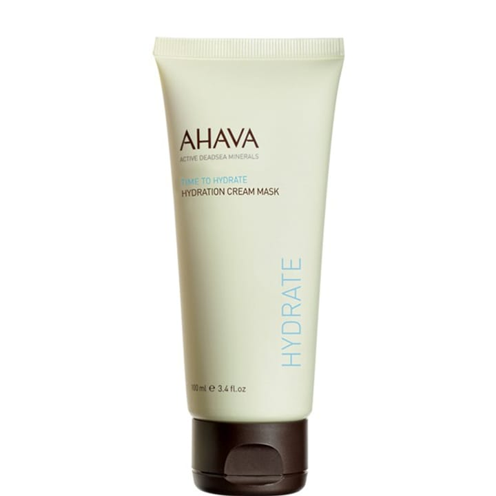 Time to Hydrate Masque-Crème Hydratant - Ahava - Incenza