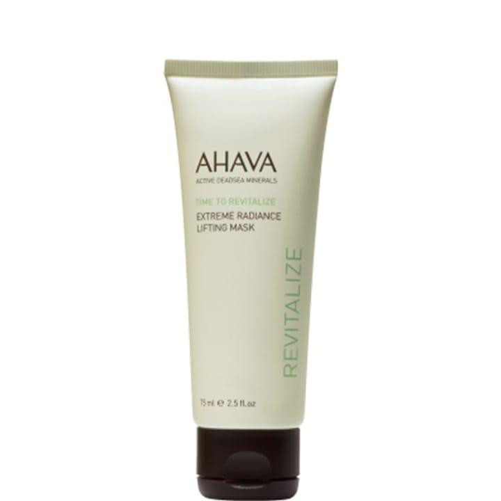 Time to Revitalize Masque Lifting Resplendissant Extrême - Ahava - Incenza