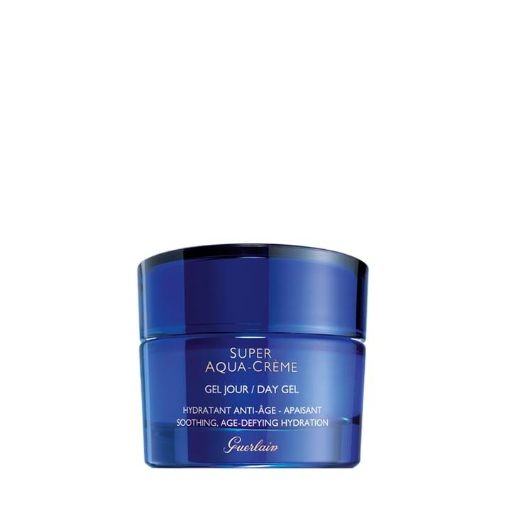 Super Aqua-Crème Gel Jour Hydratant Anti-Age Apaisant - GUERLAIN - Incenza