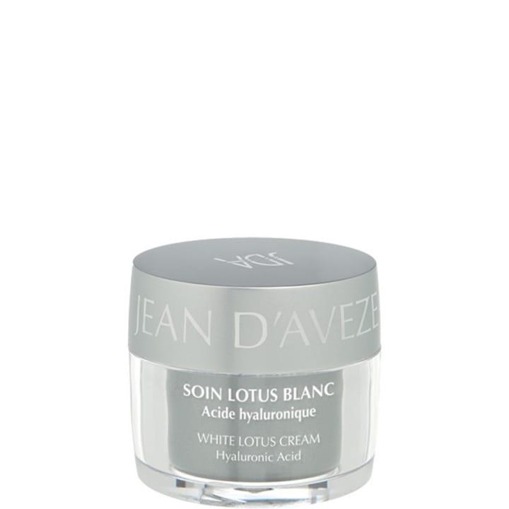 Soin Lotus Blanc - Jean d'Avèze - Incenza