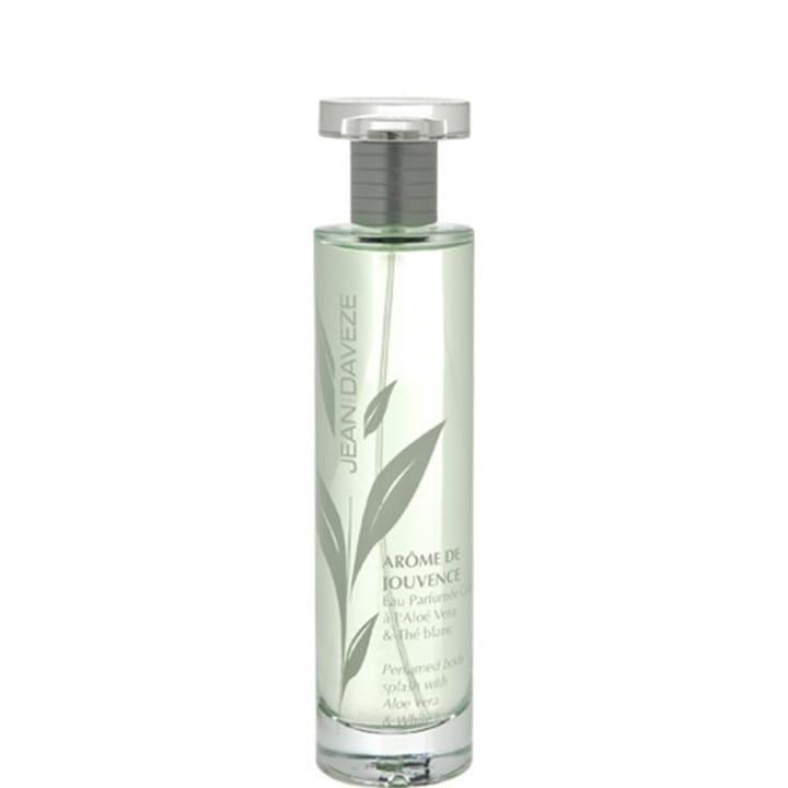 Arôme de Jouvence Eau Parfumée pour le Corps - Jean d'Avèze - Incenza