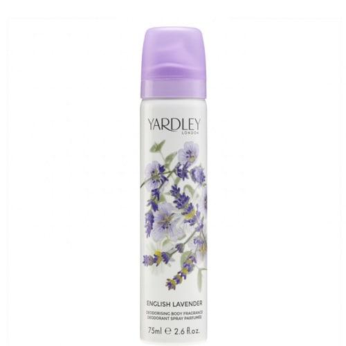 English Lavender Déodorant Parfumé