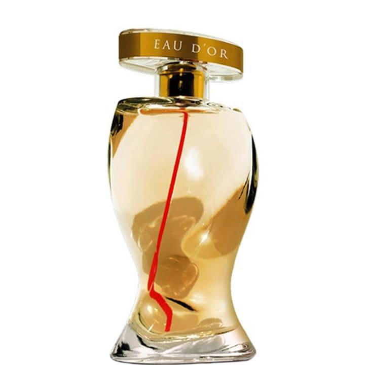 Montana Suggestion Eau d'Or Eau de Parfum - Montana - Incenza