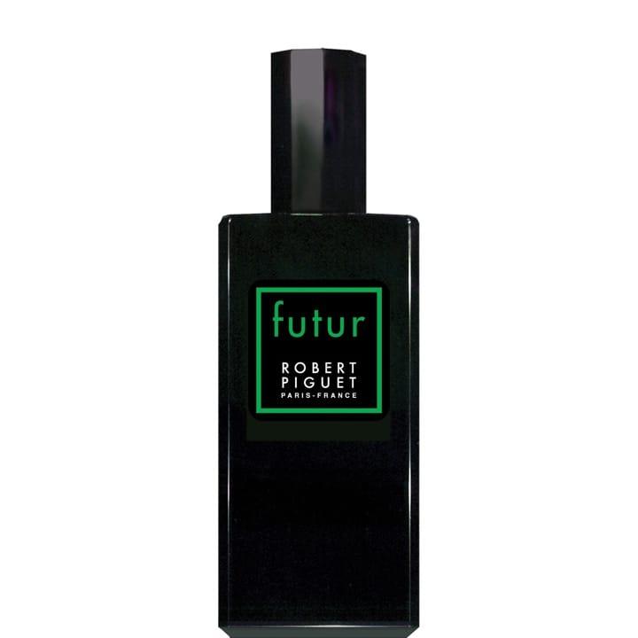 Futur Eau de Parfum - Robert Piguet - Incenza