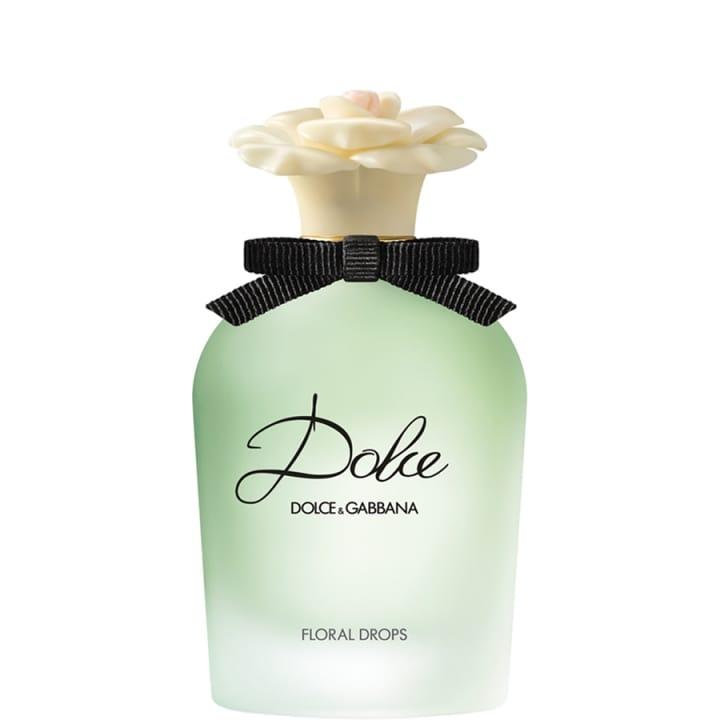 Dolce Floral Drops Eau de Toilette - Dolce&Gabbana - Incenza