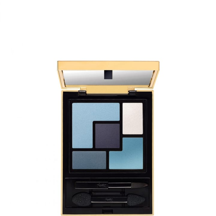 Couture Palette - YVES SAINT LAURENT - Incenza