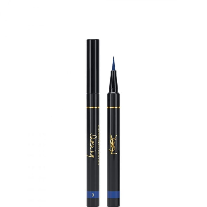 Eyeliner Effet Faux Cils Shocking - YVES SAINT LAURENT - Incenza