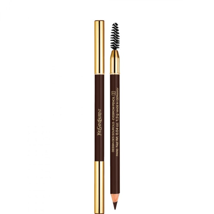Dessin des Sourcils - YVES SAINT LAURENT - Incenza