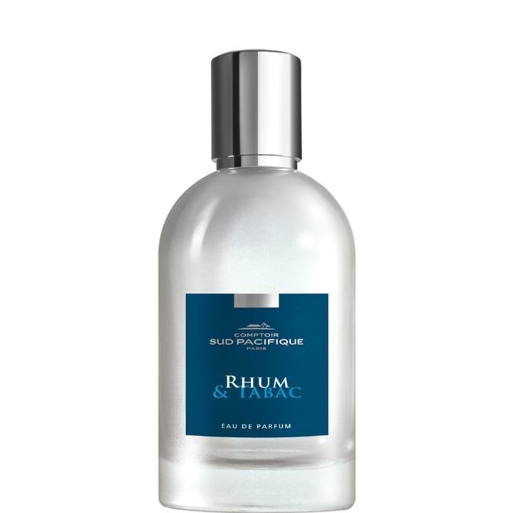Rhum & Tabac Eau de Parfum - Comptoir Sud Pacifique - Incenza