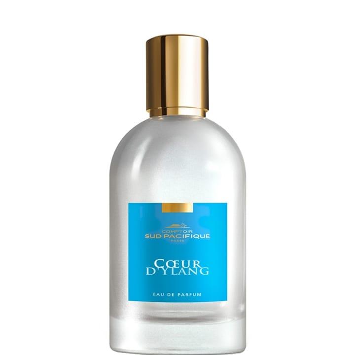 Cœur d'Ylang Eau de Parfum - Comptoir Sud Pacifique - Incenza