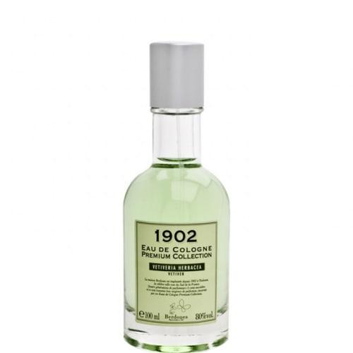 1902 Premium Vetiveria Herbacea Eau de Cologne
