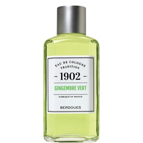 1902 Tradition Gingembre Vert Eau de Cologne
