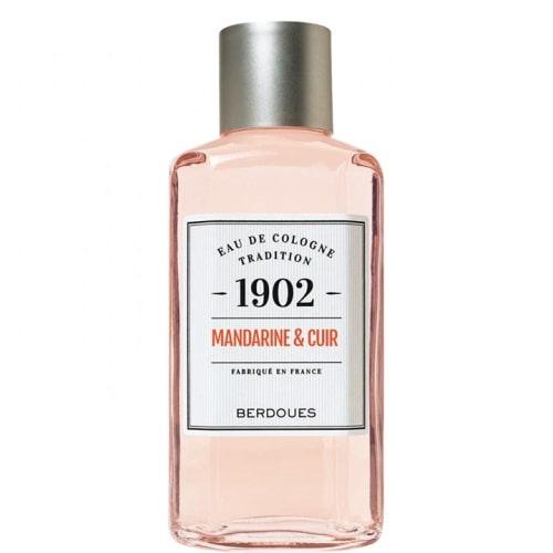 1902 Tradition Mandarine & Cuir Eau de Cologne