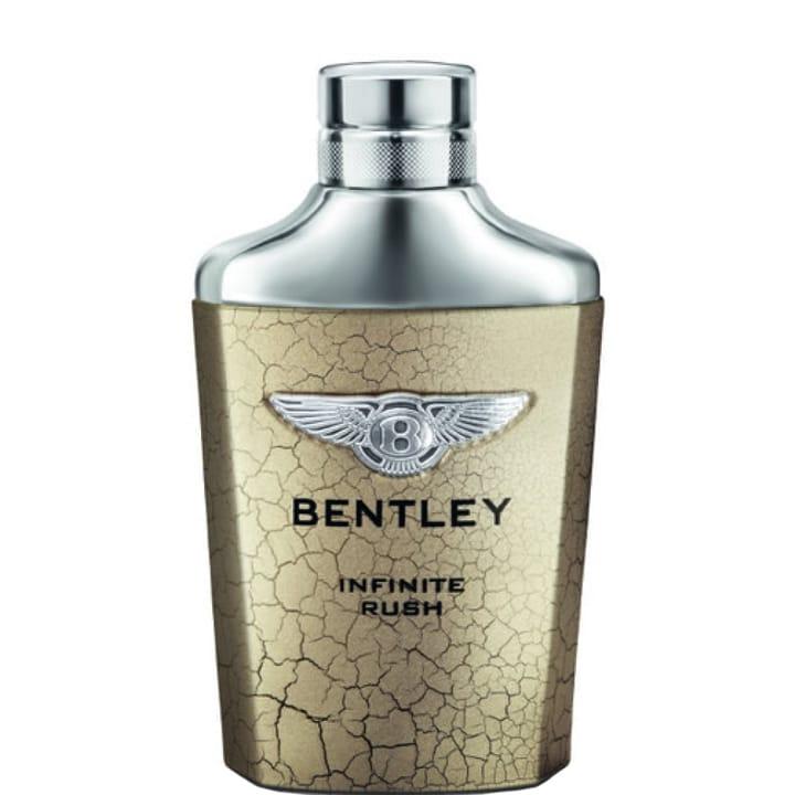 Bentley Infinite Rush Eau de Toilette - Bentley - Incenza