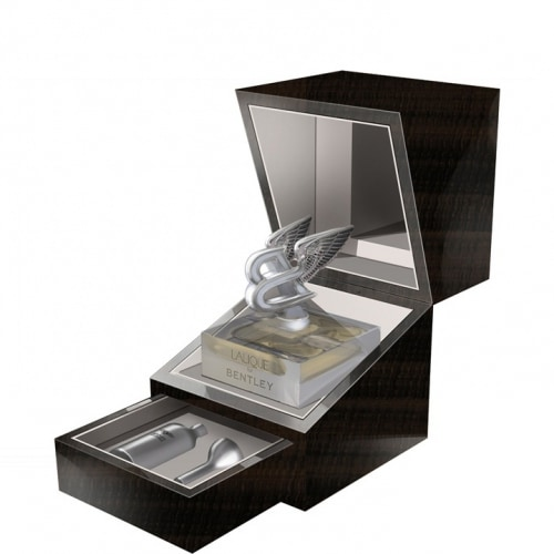 Lalique For Bentley Crystal Edition Eau de Parfum
