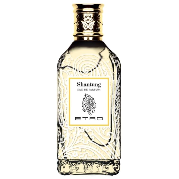 Shantung Eau de Parfum - Etro - Incenza