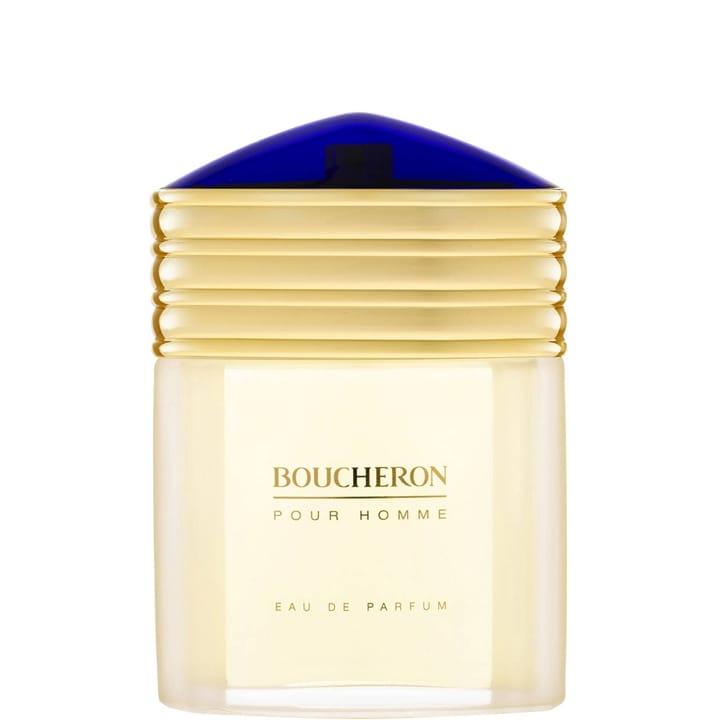 Boucheron pour Homme Eau de Parfum - Boucheron - Incenza