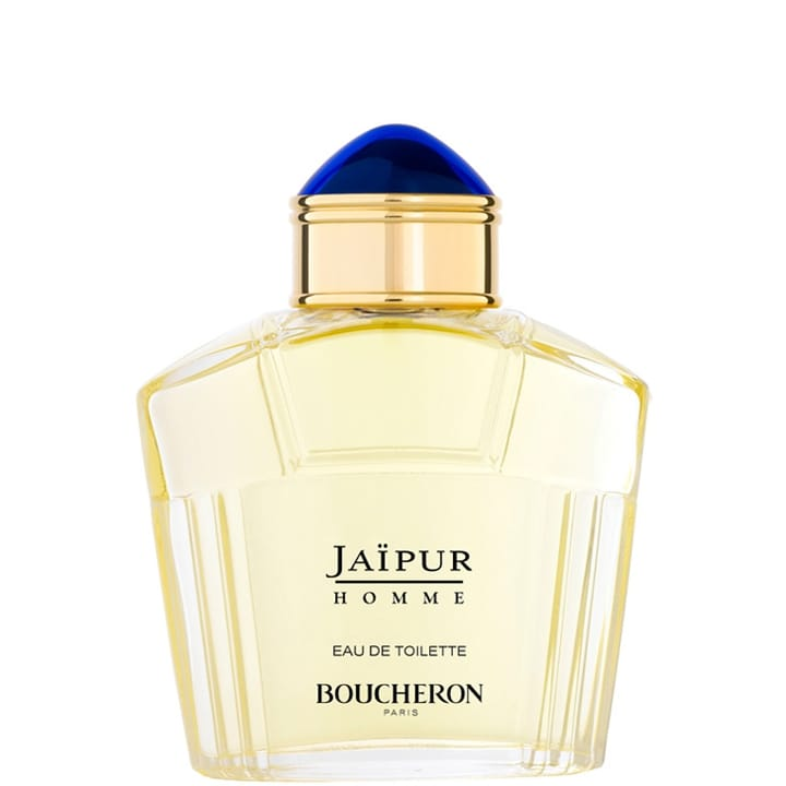 Jaïpur Homme Eau de Toilette - Boucheron - Incenza