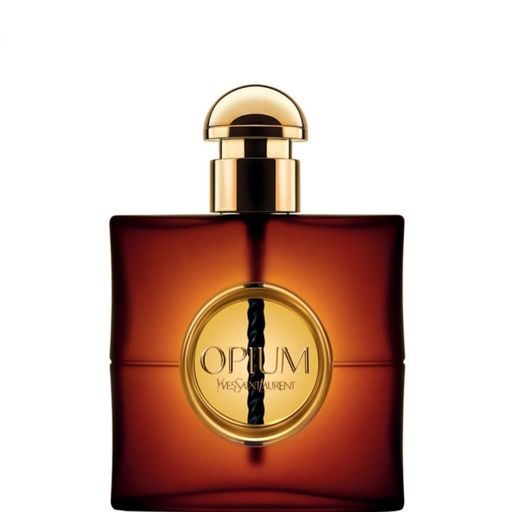 Opium Eau de Parfum - YVES SAINT LAURENT - Incenza