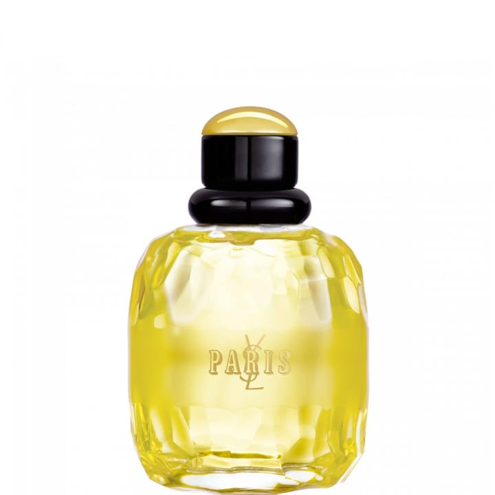 Paris Eau de Parfum - YVES SAINT LAURENT - Incenza