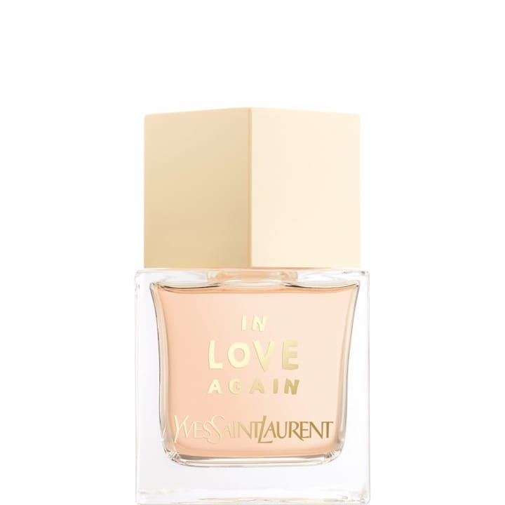 In Love Again Eau de Toilette - YVES SAINT LAURENT - Incenza