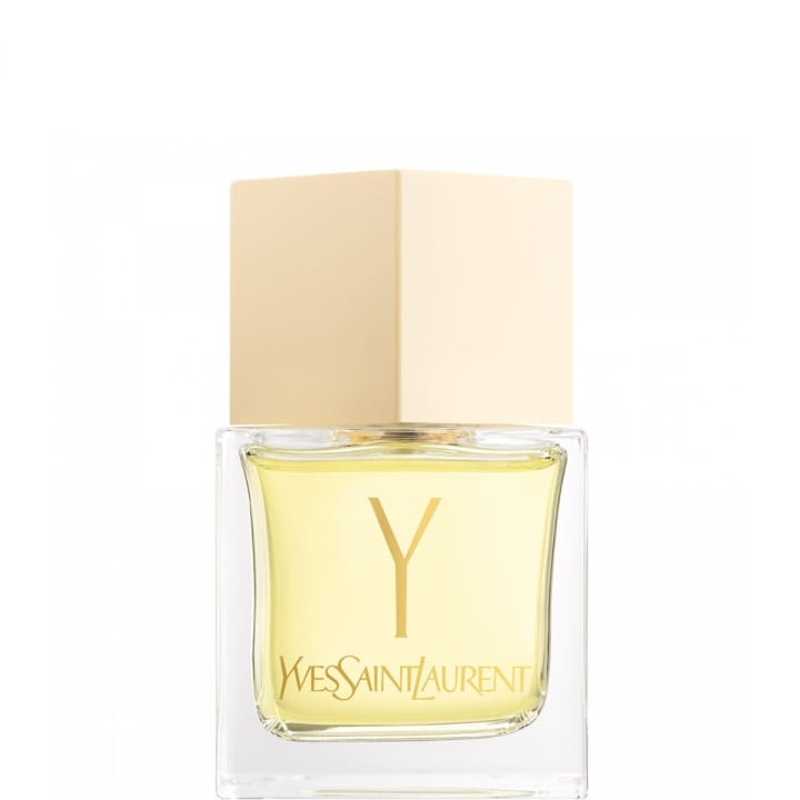 Y Eau de Toilette - YVES SAINT LAURENT - Incenza