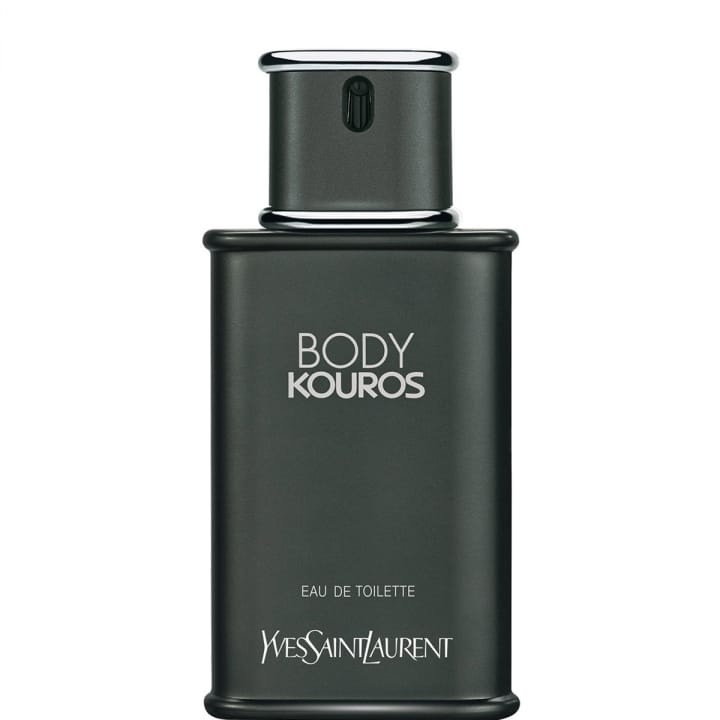 Body Kouros Eau de Toilette - YVES SAINT LAURENT - Incenza