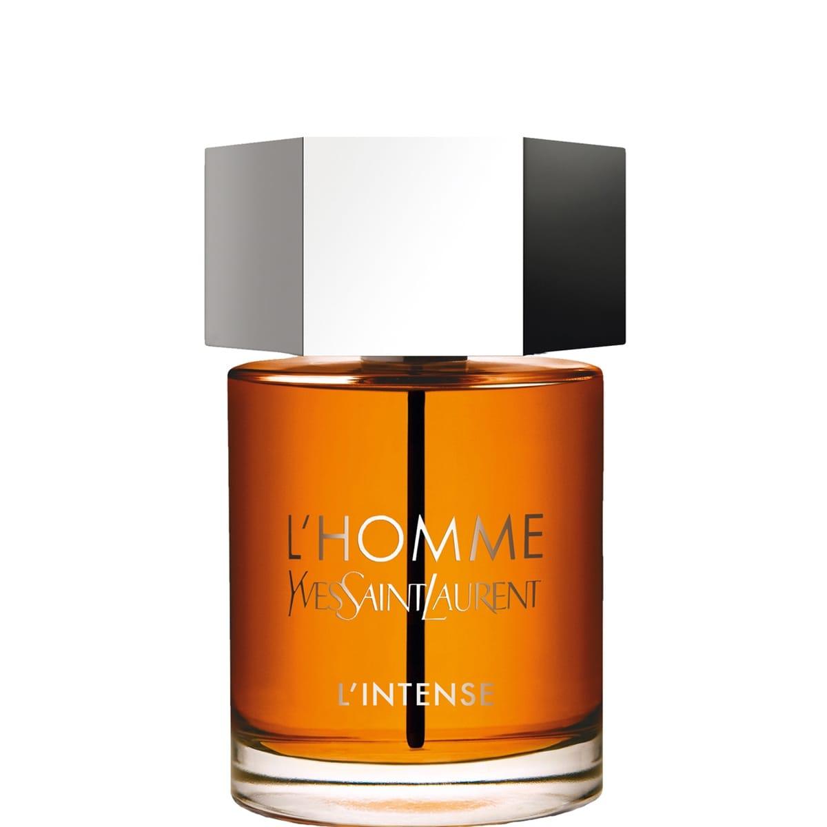 l 39 homme intense de yves saint laurent eau de parfum. Black Bedroom Furniture Sets. Home Design Ideas
