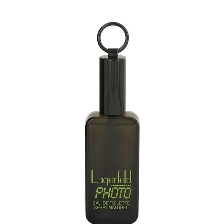 Lagerfeld Photo Eau de Toilette - Karl Lagerfeld - Incenza