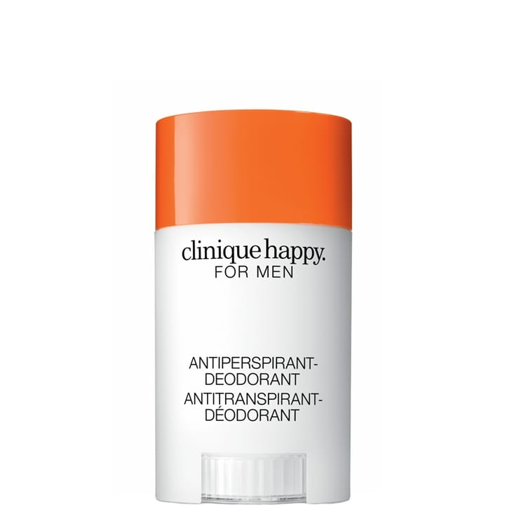 Clinique Happy For Men Déodorant - CLINIQUE - Incenza