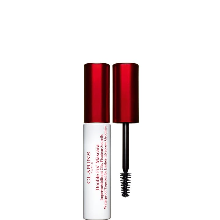 Double Fix Mascara - CLARINS - Incenza
