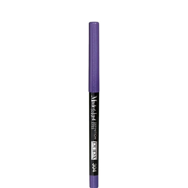 Made to Last Definition Eyes Crayons Rétractable pour les Yeux et les Lèvres Tenue Extrême - Pupa - Incenza