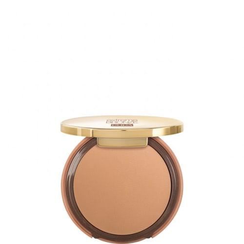 Extreme Bronze Fond de Teint Solaire Crème Compacte