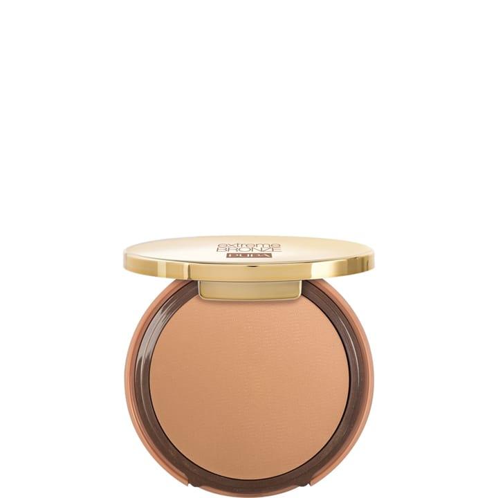 Extreme Bronze Fond de Teint Solaire Crème Compacte - Pupa - Incenza