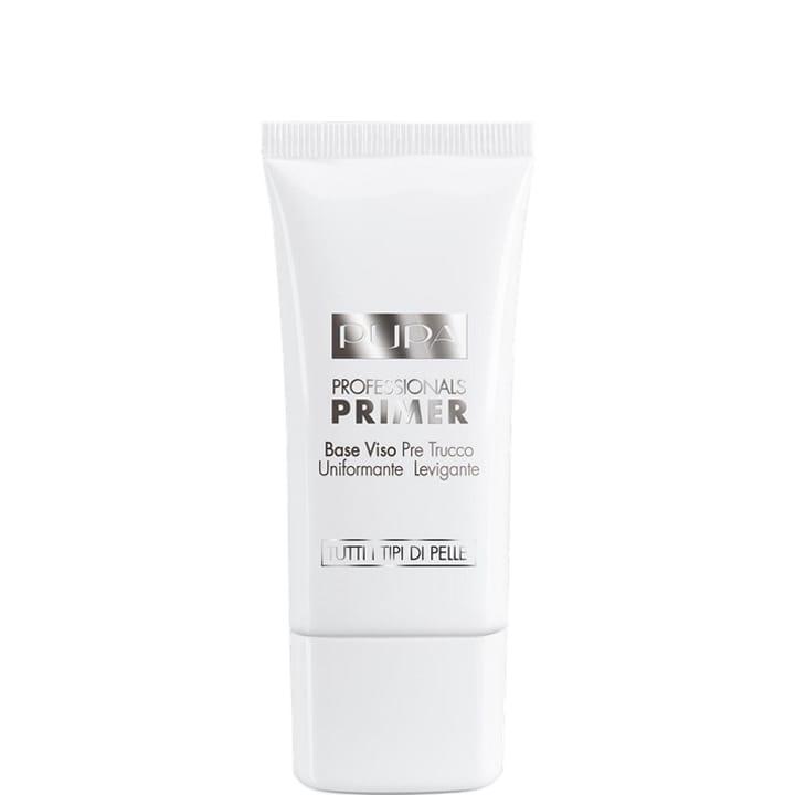 Professionals Primer Visage Base de Maquillage Unifiante et Lissante - Pupa - Incenza