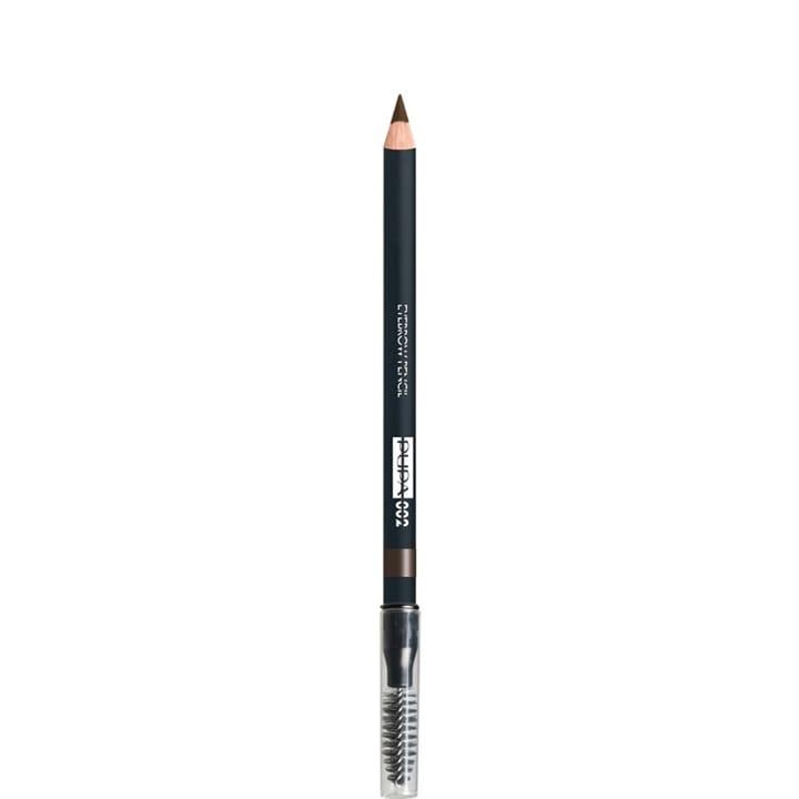 Eyebrow Pencil Crayon Sourcils Longue Tenue - Pupa - Incenza