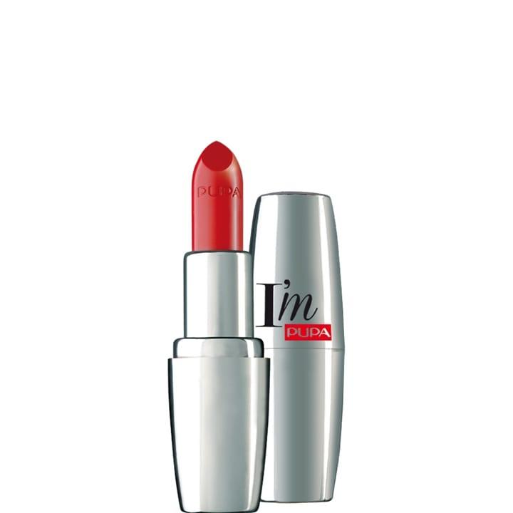 I'M Rouge à Lèvres Couleur Pure Luminosité Absolue - Pupa - Incenza