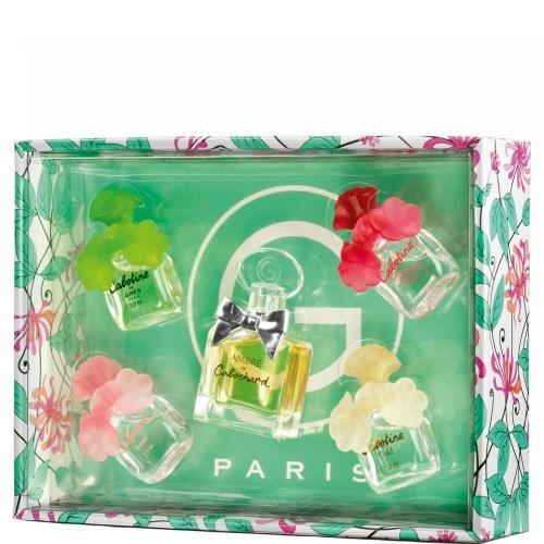 Collection Grès Coffret 5 Miniatures
